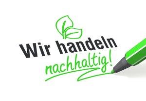 Bremen Versicherungsmakler Volkmar H. Haegele nachhaltig handeln