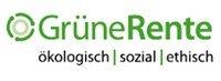 grün vorsorgen - grüne Rente Altersvorsorge beim Versicherungsmakler Bremen