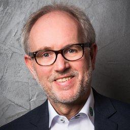Dr. Ulrich ellinghaus - Nachhaltige Führung