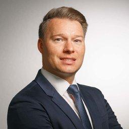 Micha Hildebrandt - vigo Krankenversicherung VVaG
