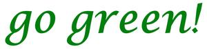 go green Bremen - jetzt umweltbewusst Riestern bei grün vorsorgen