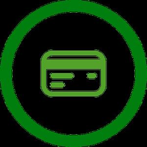 grün vorsorgen heißt Geld sparen: Die PrepaidCard der Verbrauchergenossenschaft hilft
