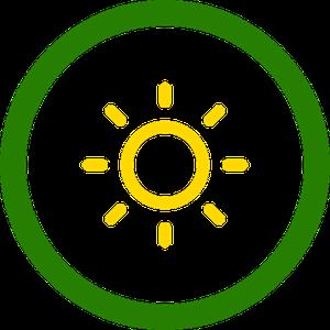 grün vorsorgen Lichtmiete, Solarenergie, Sonnenenergie, Photovoltaik