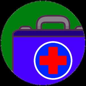 grün vorsorgen Arzt Versicherung + Praxisschutz