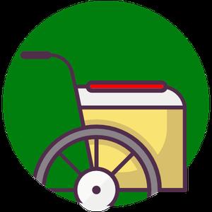 grün vorsorgen - Sanitätshaus Gesundheitsgewerke Versicherung + Schutz
