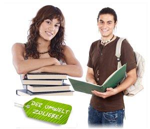 grün vorsorgen - Versicherungsmakler Bremen Studierende