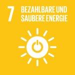 (C) UnitedNations/globalgoals.org - Klimafreundlichen Strom und Erneuerbare Energien fördern