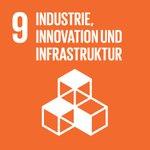 (C) UnitedNations/globalgoals.org - Aufbau einer belastbaren Infrastruktur, nachhaltige Industrialisierung fördern und Innovationen unterstützen