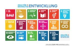 Finanzberater Bremen Volkmar H. Haegele - Die 17 Nachhaltigkeitsziele