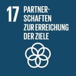 (C) UnitedNations/globalgoals.org - SDG 17 - Partnerschaften zur Erreichung der Ziele