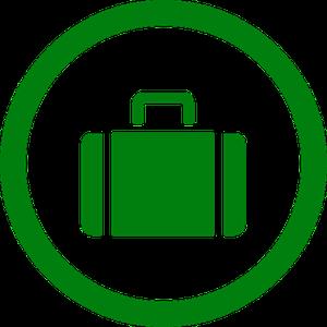 grün vorsorgen - Reiseversicherungen